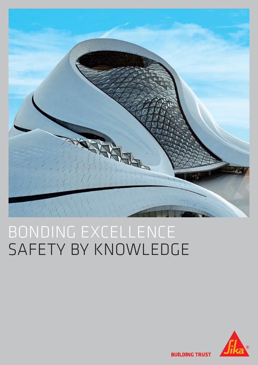Bonding Excellence - Safety by Knowledge